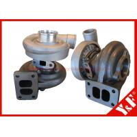 Wholesale Cummins 4D102 Engine Turbocharger of Komatsu Holset HX30 Turbochargers Excavator Parts from china suppliers