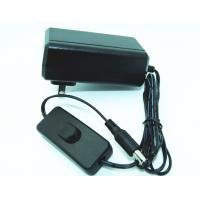 Wholesale American 2 pins DC Switching Power Supply Adapter for CCTV Cameras / Tablet PC from china suppliers