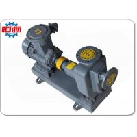 Wholesale Centrifugal Self Priming Pump Sewage Waste Water Transfer Pump from china suppliers