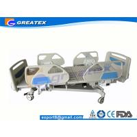 Wholesale Home Care Electric Hospital Bed Furniture Equipment , Icu Hospital Bed (GT-BE5021-03) from china suppliers