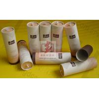 Wholesale Biodegradable Paper Cans Packaging Wide PersonalizedFor Wine from china suppliers