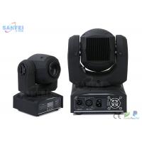 Wholesale Spot Moving Head Light  10w  Gobo Projector Mini Spot Bar Lights from china suppliers