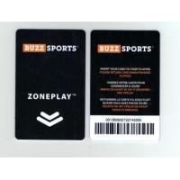 Buy cheap Contact custom membership Plastic Loyalty Cards with MIFARE Plus® x 4K 7 bytes from wholesalers