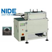 Wholesale Single Working Station Paper Folder Inserter Machine For Small And Medium-Sized Three Phase Motor from china suppliers