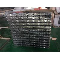 Wholesale OEM CNC Machined Mill Finshed Extruded Aluminium Heat Sink Profiles from china suppliers