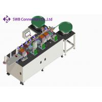 Wholesale Wire to board 2.0 Z type Connector Assembly Machine AC220V 50Hz from china suppliers