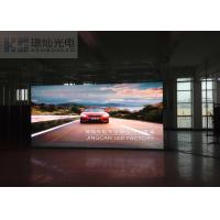 Wholesale Professional Indoor Full Color RGB P2.5 LED Display Cabinet 480mmx480mm from china suppliers