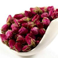 Wholesale Eco - Friendly Dried Pink France Rose Flower Tea With EU Standard from china suppliers