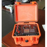 Wholesale WDDS-2 DC Resistivity Meter Geophysical equipment for mineral exploration from china suppliers