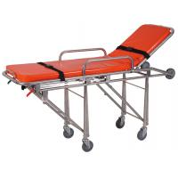 Wholesale Custom Ems Rescue Stainless Steel Safety Hospital Stretchers for Ambulances from china suppliers