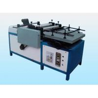 Wholesale Multi Function Auto Filter Paper Pleating Machine for Oil Filter Elements from china suppliers