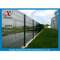 Wholesale Powders Sprayed Coating Wire Mesh Fence High Anti Corrosion RAL Colors from china suppliers