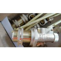 """Wholesale Brass Float Valve, Floating Ball Valve, Forged Steel Valves 1/2"""" ~ 2"""" from china suppliers"""