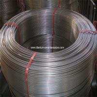 Wholesale R60702 zirconium coil Wire from china suppliers