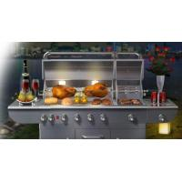 Wholesale Deluxe Rotisserie Kit (JXR1) from china suppliers