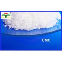 Wholesale Textile Degree Carboxy Methyl Cellulose 90% - 95% Purity ISO Approval from china suppliers