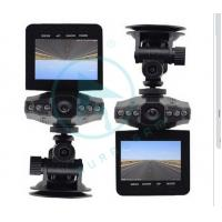 Wholesale HD video recording 1.3M Vehicle Black Box DVR , Car DVR With Night Vision from china suppliers