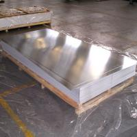 Wholesale Eorrosion Proof 6063 H*2/H*4/T4/T6 Aluminum Plate Used in Automobile Manufacturing and Rail Transit from china suppliers