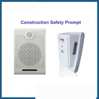 Wholesale COMER Activated sound amplifer Powerful motion sensor message player from china suppliers