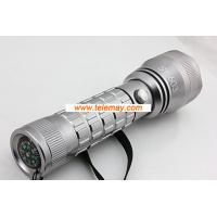 Wholesale Aluminum strobe flashlight brightest led flashlights from china suppliers