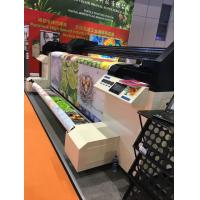 Buy cheap Textile printing machine / Industrial Kyocera Head Digital Fabric Printing Machine from wholesalers