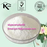 Wholesale Anabolic Oral Steroid White Powders Toremifene Citrate for Muscle Growth 89778-27-8 from china suppliers