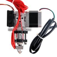 Wholesale 0.1mm Resolution 3D Printer Kits GT5 for 1.75 ABS Filament Extruder RepRap from china suppliers