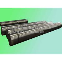 Wholesale 35CrMo Hot Forged Tube Heavy Steel Forgings For Machinary Parts from china suppliers