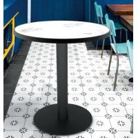 Wholesale Bar Table legs Round Table base Cast Iron Hospitality Commercial Table from china suppliers