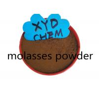 Wholesale Yellow Brown Molasses Yeast Powder For Fertilizer Additives / Feed Additives With MOQ 1MT from china suppliers