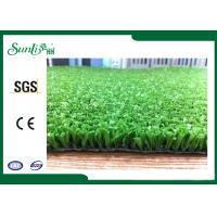 Wholesale CE ISA REACH Artificial Sports Turf , PE Professional Landscape Artificial Grass from china suppliers