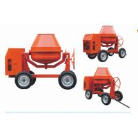 Wholesale Tilting Drum Concrete Mixer,mobile concrete mixer from china suppliers