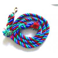 Wholesale cotton horse leading rope ,Lead Rope for Horse from china suppliers