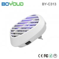 Wholesale Indoor LED Electric Mosquito Fly Bug Insect Night Lamp Trap Zapper from china suppliers