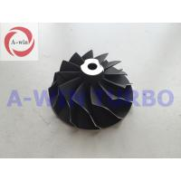 Wholesale TD04H 49183 - 41500 Mitsubishi Turbo Parts Compresor Wheel for Volvo from china suppliers