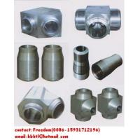 Buy cheap forged high pressure fittings/ socket welding fittings/ SW fittings/ threaded fittings/ screwed fittings/ NPT fittings/ BSP fittings from wholesalers