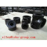 Wholesale ALLOY C-276 forged threaded tee from china suppliers