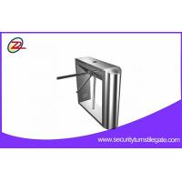 Wholesale Fast Speed Gate Rfid Tripod Turnstile Finger Print For Attendance from china suppliers