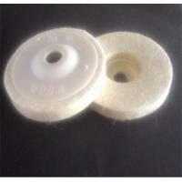 eco friendly 12 mm thick 7 inch marble polishing disk wholesale