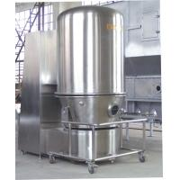 Wholesale Stainless Steel Pharmaceutical Dryers Fluid Bed Drying Machine from china suppliers
