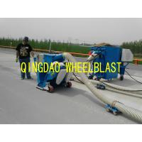 Buy cheap High Quality Road Cleaning,Shot Blasting/Road Surface Cleaning/Road Surface Shot Blasting Cleaning Machine from wholesalers