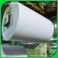 Wholesale Couche Paper / Art Paper / Gloss or Matt Couche Paper Board in roll or in sheets from china suppliers