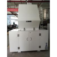 Wholesale DELIJUN  low noise plastic crusher for bottle sheet plate from china suppliers