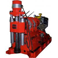 Wholesale Long Stroke 600mm Core Drilling Rig Powerful Drilling Capacity from china suppliers