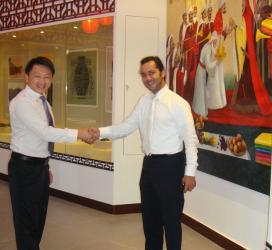 Xi'an Wan Hao Trading Co.,Ltd(China)