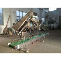 Quality CE Approval Auto Bagging Machines For Coal / Briquettes / Gravel / Charcoal Packing for sale