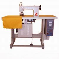 Quality Non-woven fabric equipment ultrasonic lace machine   size: customize   material: iron  colour: can be choosed for sale
