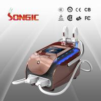 Wholesale Portable E-Light Laser Hair Removal , Skin Rejuvenation Beauty Machine from china suppliers