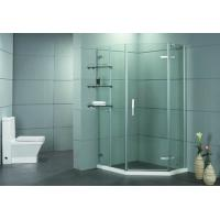 Wholesale 8mm Glass Shower Door With Tempered Glass from china suppliers