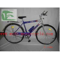 "Wholesale Safety 24"" / 26"" Steel Frame Trail Lightweight Mountain Bike For Men from china suppliers"